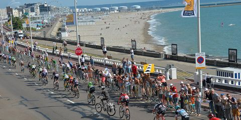 2015 Tour de France Stage 6 Photo Hunt