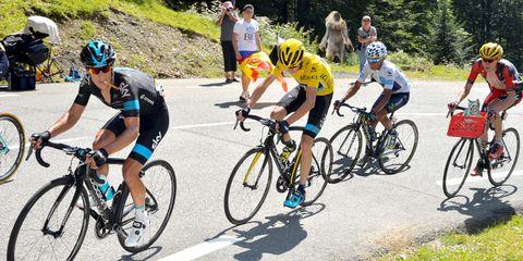 2015 Tour de France Stage 10 Photo Hunt