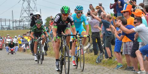 2015 Tour de France Stage 4 Photo Hunt