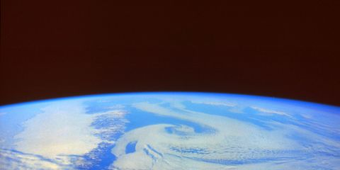 Atmosphere, Astronomical object, Outer space, Atmospheric phenomenon, Space, Planet, World, Earth, Universe, Science,