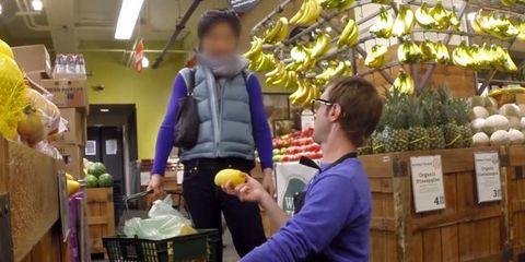 Whole Foods prank