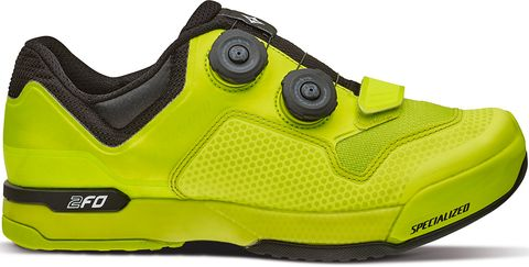 Specialized's New 2FO Cliplite Shoe Lightens Your Ride