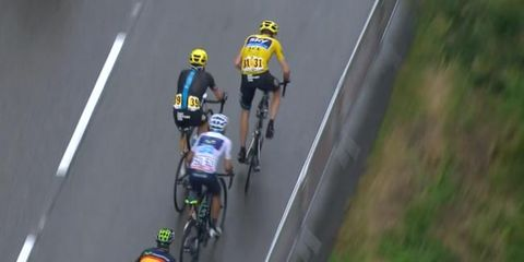 Stage 12 of the 2015 Tour de France