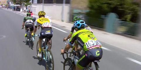 Stage 13 at the 2015 Tour de France