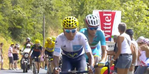 Stage 14 of the 2015 Tour de France