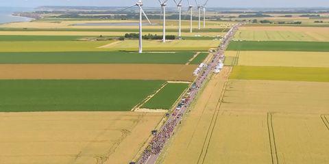 Stage 6 of the 2015 Tour de France