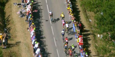 Stage 8, 2015 Tour de France