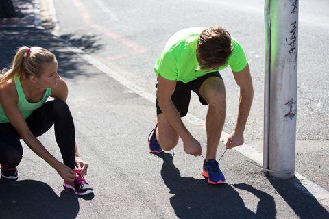 8 Steps to Help Someone Start Running