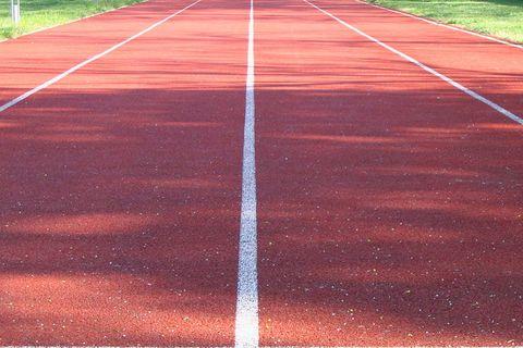 Speed Form Training Runner S World