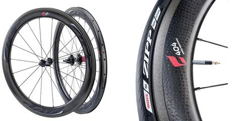 When to Replace Carbon Rims