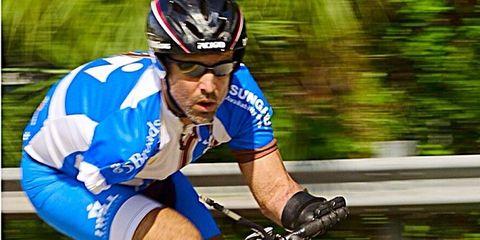 Hector Picard triathlon