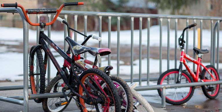 Kids' Bike Fatalities Down 92 Percent—But There's a Catch