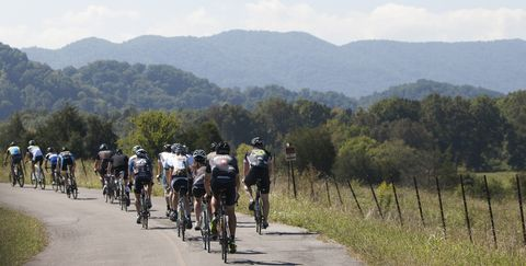 Top 5 Ways to Get the Most out of Riding with a Pro