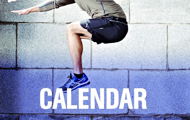7-Day Workout and Meal Calendar