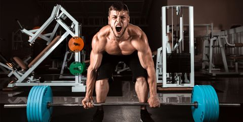 Top Trainer Says Not All Guys Should Deadlift