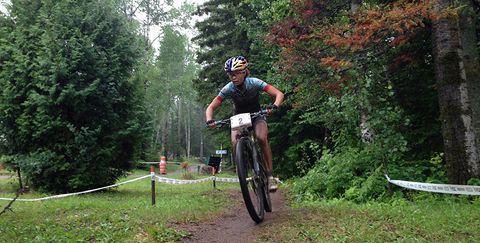 Become a Better Mountain Biker with these Tips from Emily Batty