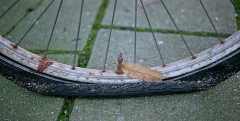 How To Prevent a Flat Tire