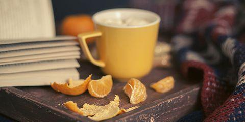 Serveware, Dishware, Ingredient, Coffee cup, Cup, Food, Drinkware, Citrus, Tableware, Fruit,