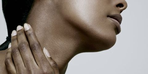 what your skin conditions say about your health