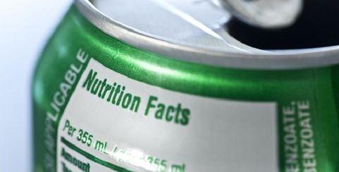 how many milligrams of aspartame in diet coke