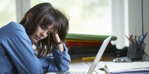 How to prevent an afternoon slump