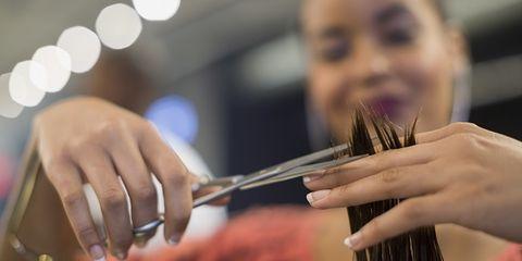 how to make a haircut last longer