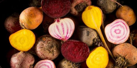 beet can boost workouts