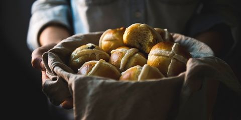 bread for dessert