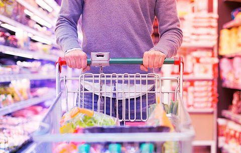 Meal Prep: Grocery List