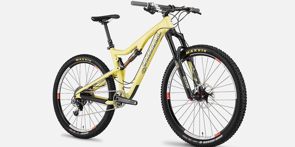 Tested: Juliana Furtado C Women\'s Mountain Bike | Bicycling