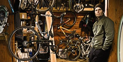 How One Bike Commuter Stays Sane Through Cycling