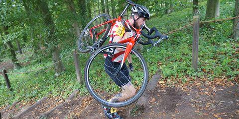 Bicycle tire, Bicycle wheel, Bicycle frame, Tire, Bicycle wheel rim, Bicycle helmet, Wheel, Bicycles--Equipment and supplies, Bicycle handlebar, Helmet,