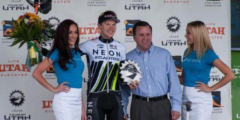 Logan Owen Wins