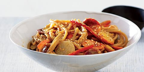 Food, Cuisine, Pasta, Ingredient, Tableware, Recipe, Dish, Serveware, Staple food, Dishware,