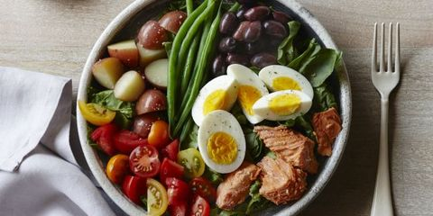 8 Ways To Eat Clean And Stay Lean
