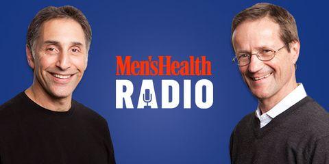 Men's Health Radio