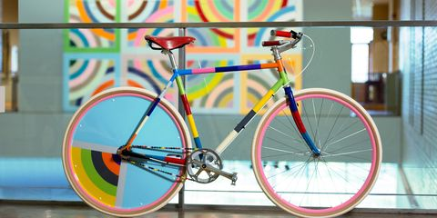 Handsome Cycles Makes Artwork that Works