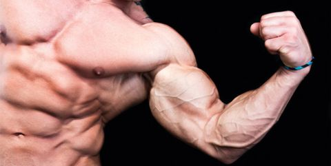 How to Tell If Someone Is Using Steroids | Men's Health