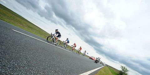 Get speedier by correcting these simple mistakes on the bike.