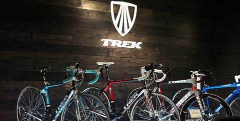 Trek to Offer Direct Online Bike Sales