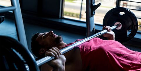 This Could Change How You Do Your Sets and Reps Forever