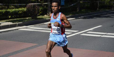 World Marathon Championship