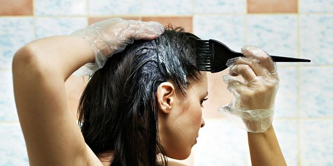 Which At-Home Hair Dye Is Right For You?