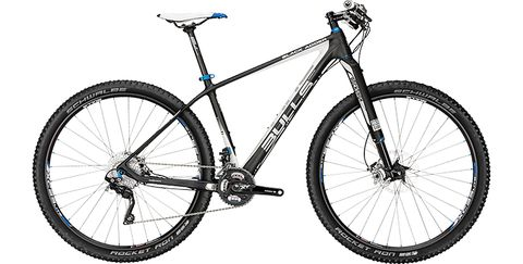 First Ride: Bulls Black Adder 29er