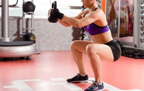 Try These Simple Workout Tweaks for a Beauty of a Booty