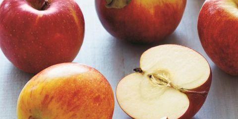 3 delicious apple recipes