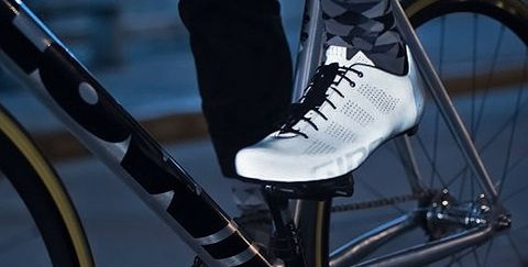 Make Giro's New Reflective Shoes Part of Your Nighttime Visibility Strategy