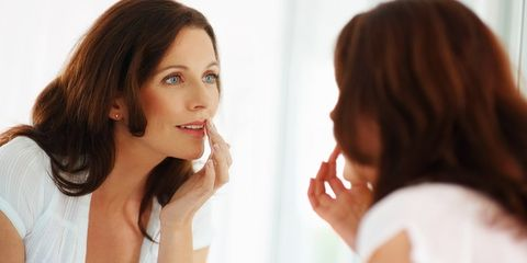 how to fix flaky skin