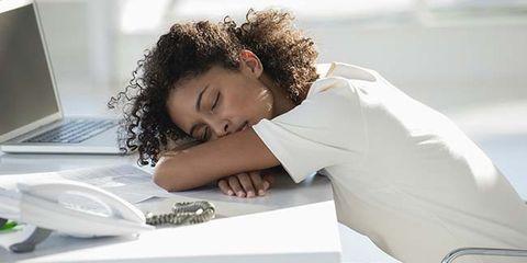 hormone fatigue
