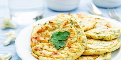broccoli bread recipe